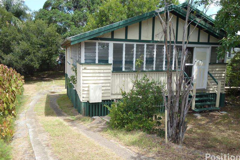 Main view of Homely house listing, 40 Balmoral  Street, Hawthorne, QLD 4171