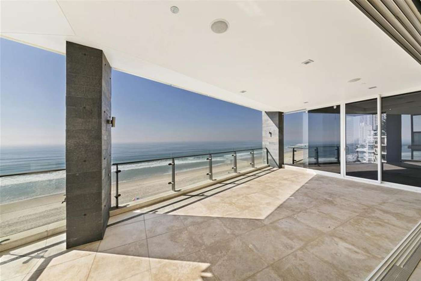 Main view of Homely apartment listing, Allure, 1 Enderley Avenue, Surfers Paradise QLD 4217