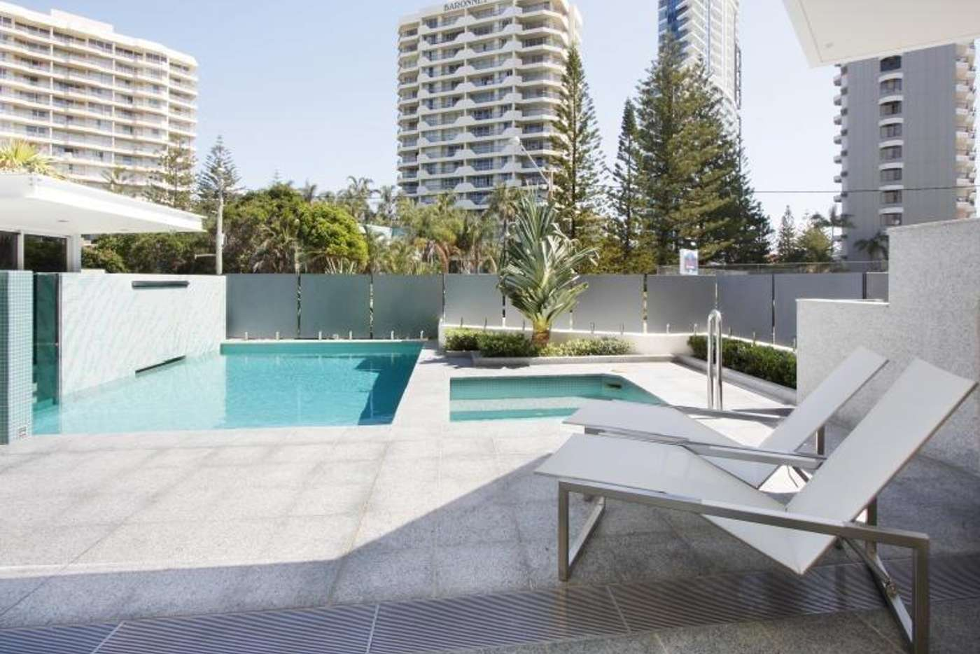 Sixth view of Homely apartment listing, Allure, 1 Enderley Avenue, Surfers Paradise QLD 4217