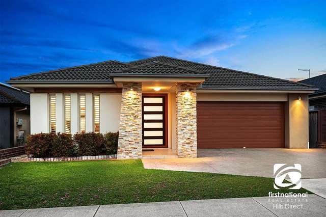 19 Viceroy Avenue, The Ponds NSW 2769