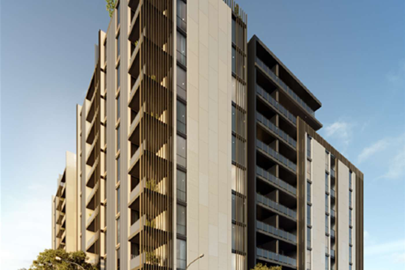 Main view of Homely apartment listing, 11/18-24 Railway Street, Lidcombe NSW 2141