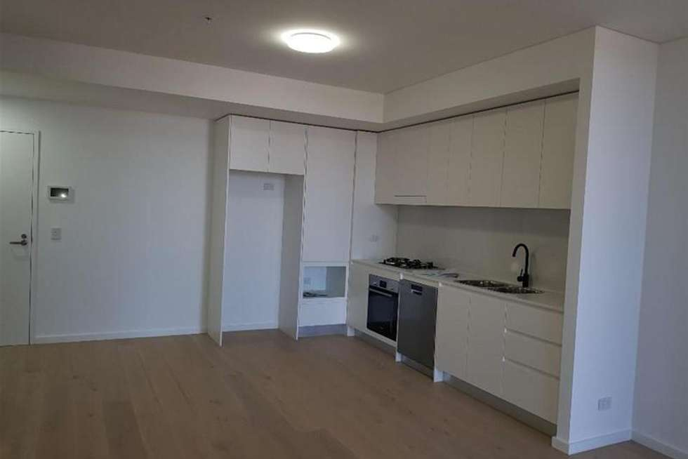 Second view of Homely apartment listing, 11/18-24 Railway Street, Lidcombe NSW 2141