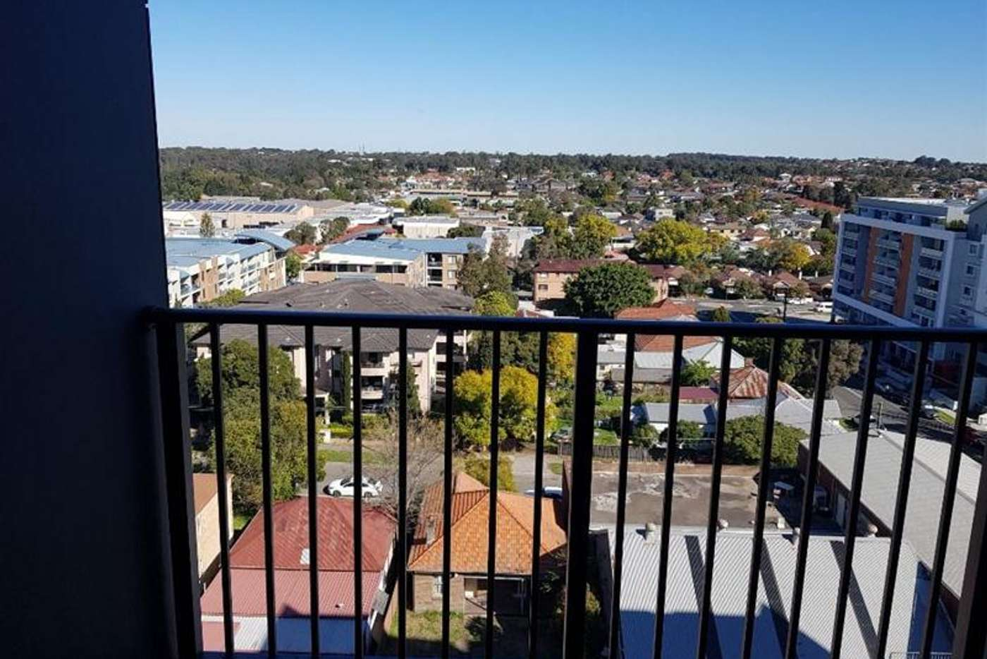 Third view of Homely apartment listing, 11/18-24 Railway Street, Lidcombe NSW 2141