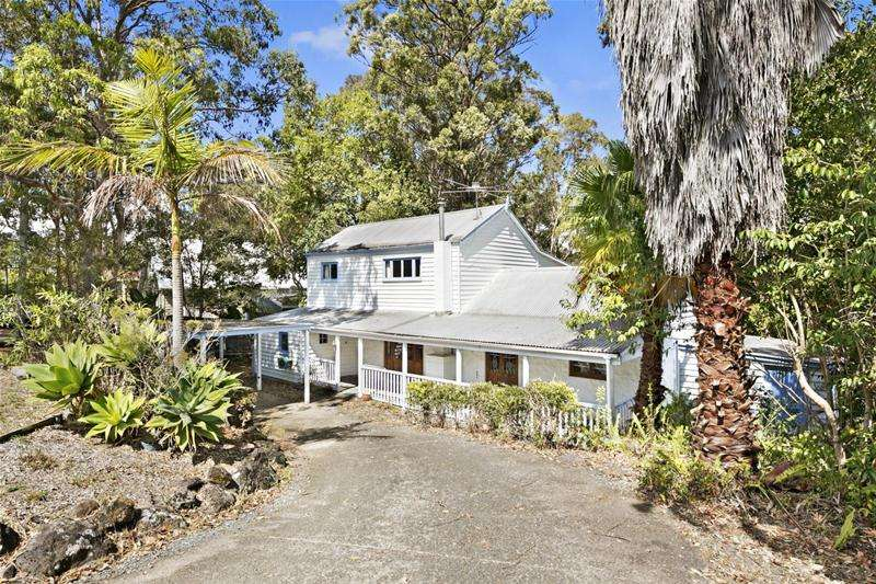 Main view of Homely house listing, 289 Macdonnell Road, Tamborine Mountain, QLD 4272