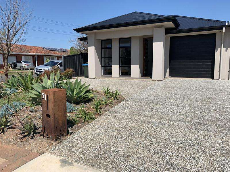 Main view of Homely house listing, 51 Edward Street, Daw Park, SA 5041
