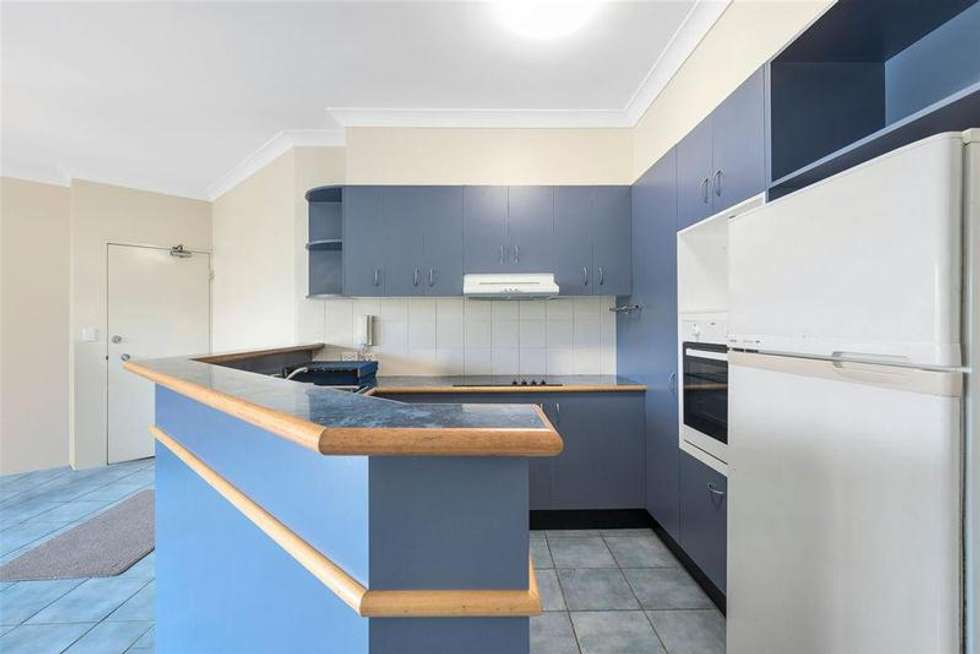 Second view of Homely apartment listing, 122/955 Gold Coast Highway, Palm Beach QLD 4221