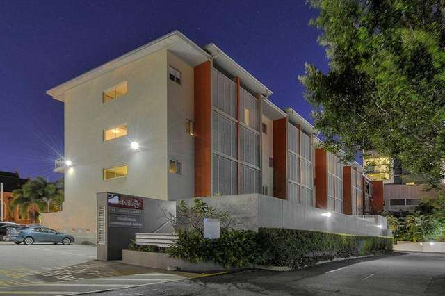 9/25 James Street, Fortitude Valley QLD 4006