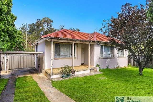 52 Emert Street, Wentworthville NSW 2145