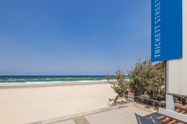 """""""Trickett Gdns"""" 24 Trickett Street, Surfers Paradise QLD 4217"""