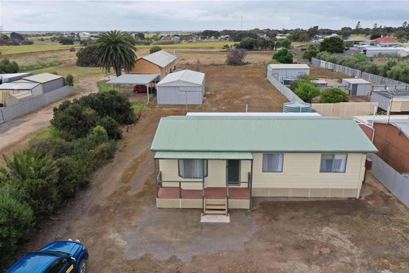 Main view of Homely house listing, 12 Gillerton Terrace, Edithburgh SA 5583