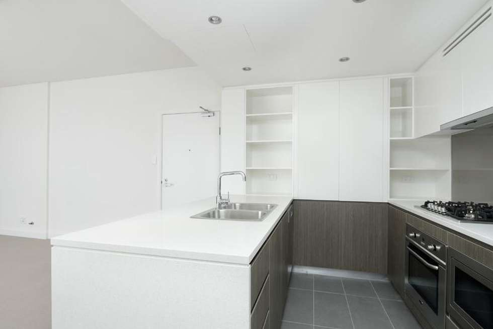 Second view of Homely apartment listing, 402/63 Shoreline Drive, Rhodes NSW 2138