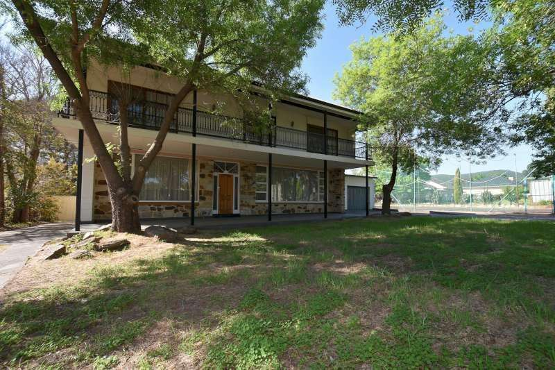 Main view of Homely house listing, 1349 Grand Junction Road, Hope Valley, SA 5090