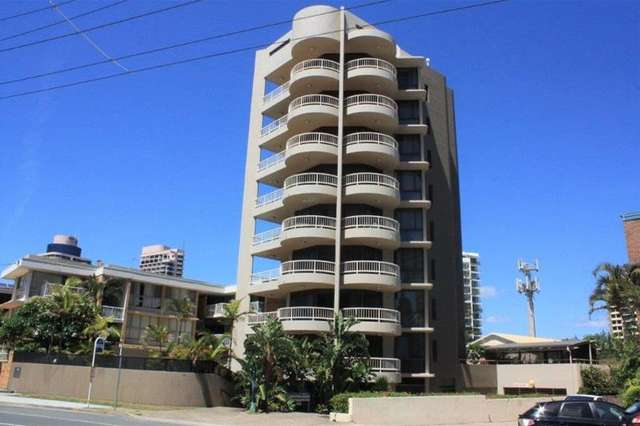 2/15 Old Burleigh Road, Surfers Paradise QLD 4217