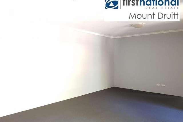 1/16 Luxford Road, Mount Druitt NSW 2770