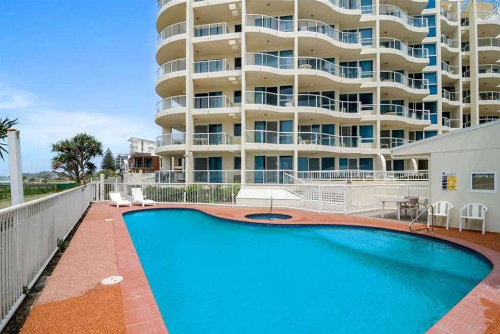 Third view of Homely apartment listing, 402/1483 Gold Coast Highway, Palm Beach QLD 4221