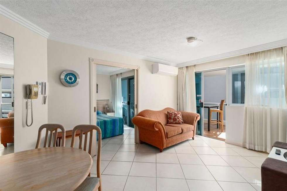 Fourth view of Homely apartment listing, 402/1483 Gold Coast Highway, Palm Beach QLD 4221