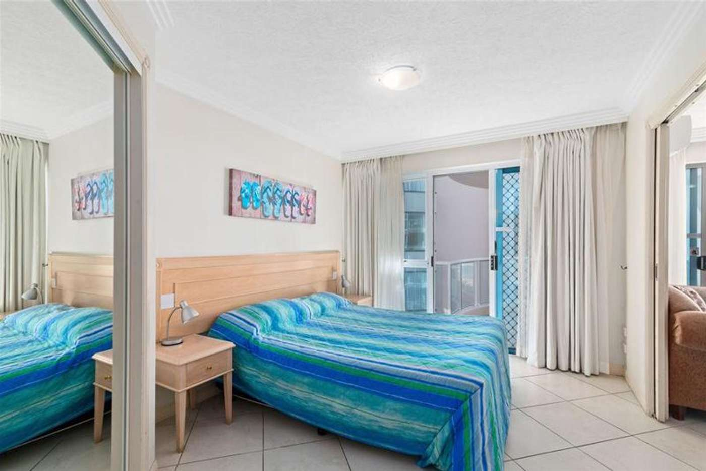 Fifth view of Homely apartment listing, 402/1483 Gold Coast Highway, Palm Beach QLD 4221