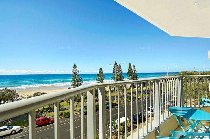 Main view of Homely apartment listing, 15/142 The Esplanade, Surfers Paradise, QLD 4217