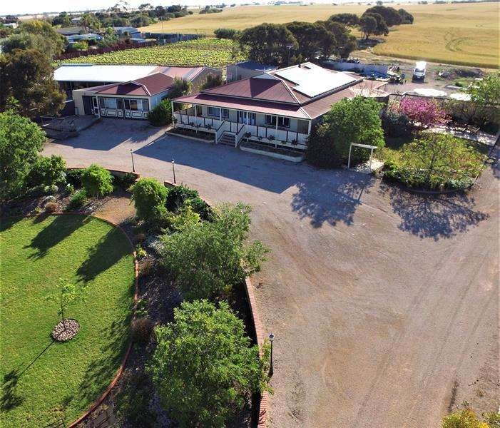 Main view of Homely house listing, 3 Giles Street, Coobowie, SA 5583
