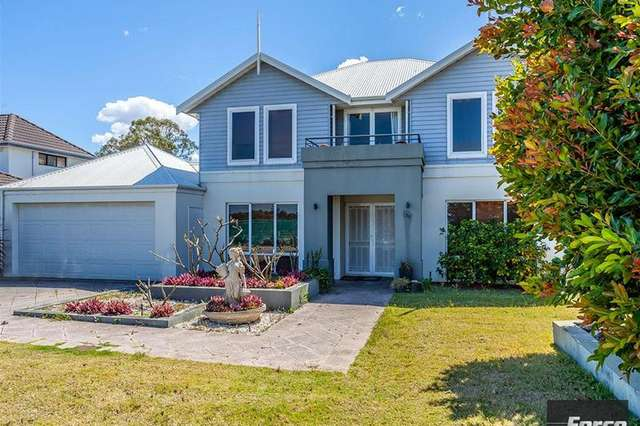 36 Andrews Turn, Wanneroo WA 6065