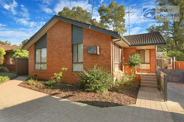 31 Kolodong Drive, Quakers Hill NSW 2763