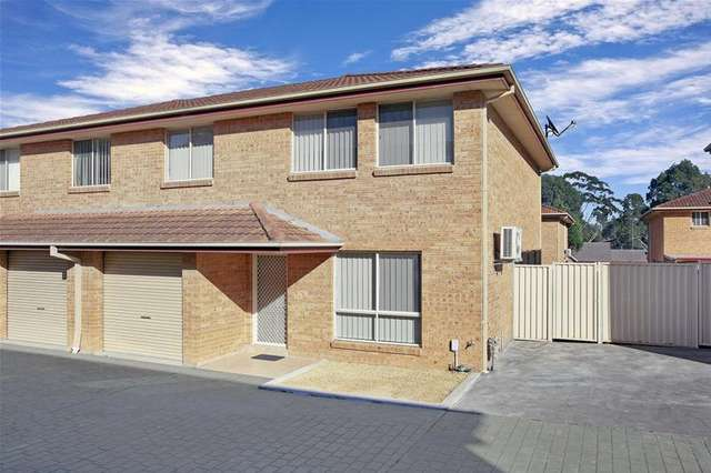 9/66 Lalor Road, Quakers Hill NSW 2763