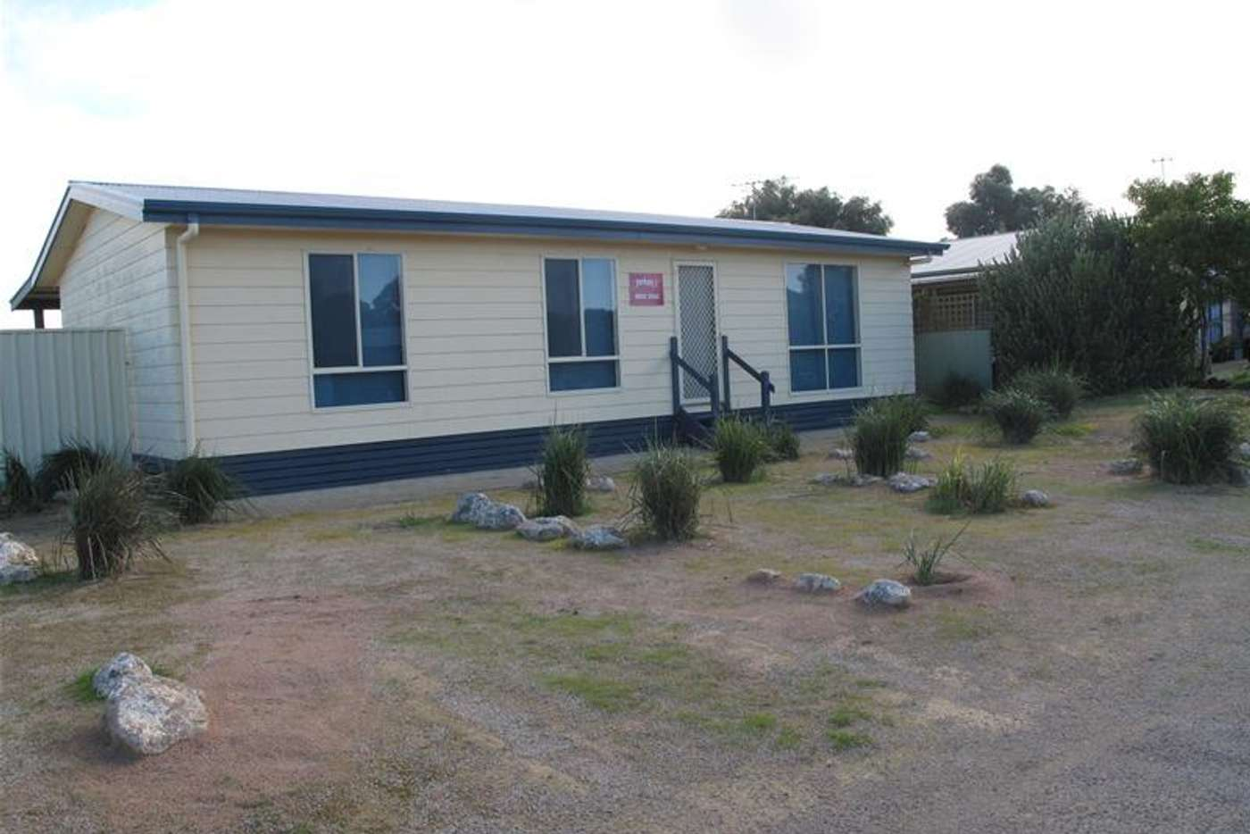 Main view of Homely house listing, 18 Kona Crescent, Edithburgh SA 5583
