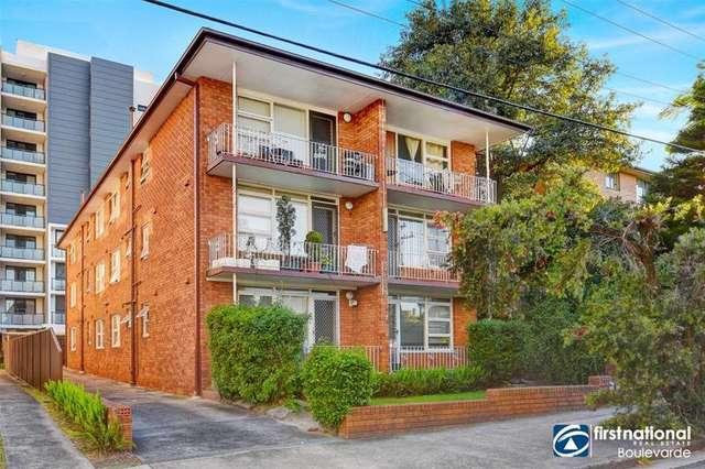 unit 1/17 Lyons Street, Strathfield NSW 2135