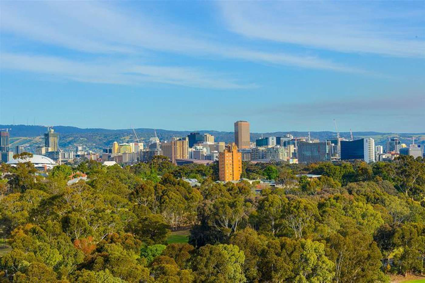 Main view of Homely apartment listing, 1102/10 Park Terrace, Bowden SA 5007
