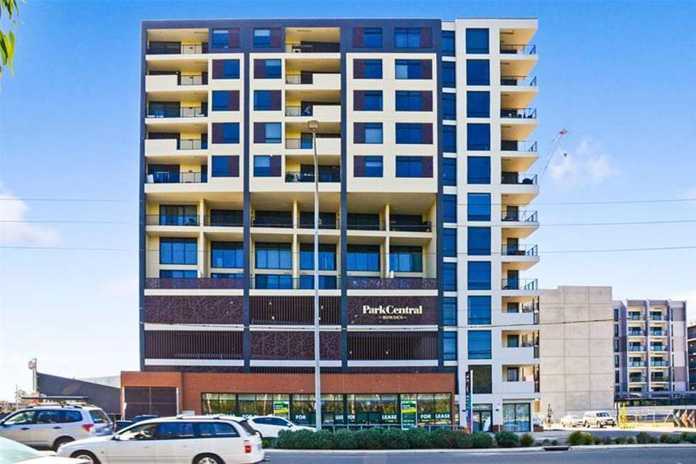 Third view of Homely apartment listing, 1102/10 Park Terrace, Bowden SA 5007
