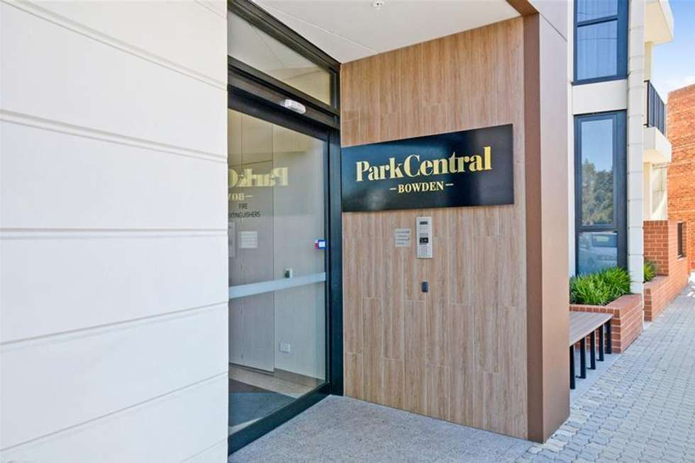 Fourth view of Homely apartment listing, 1102/10 Park Terrace, Bowden SA 5007