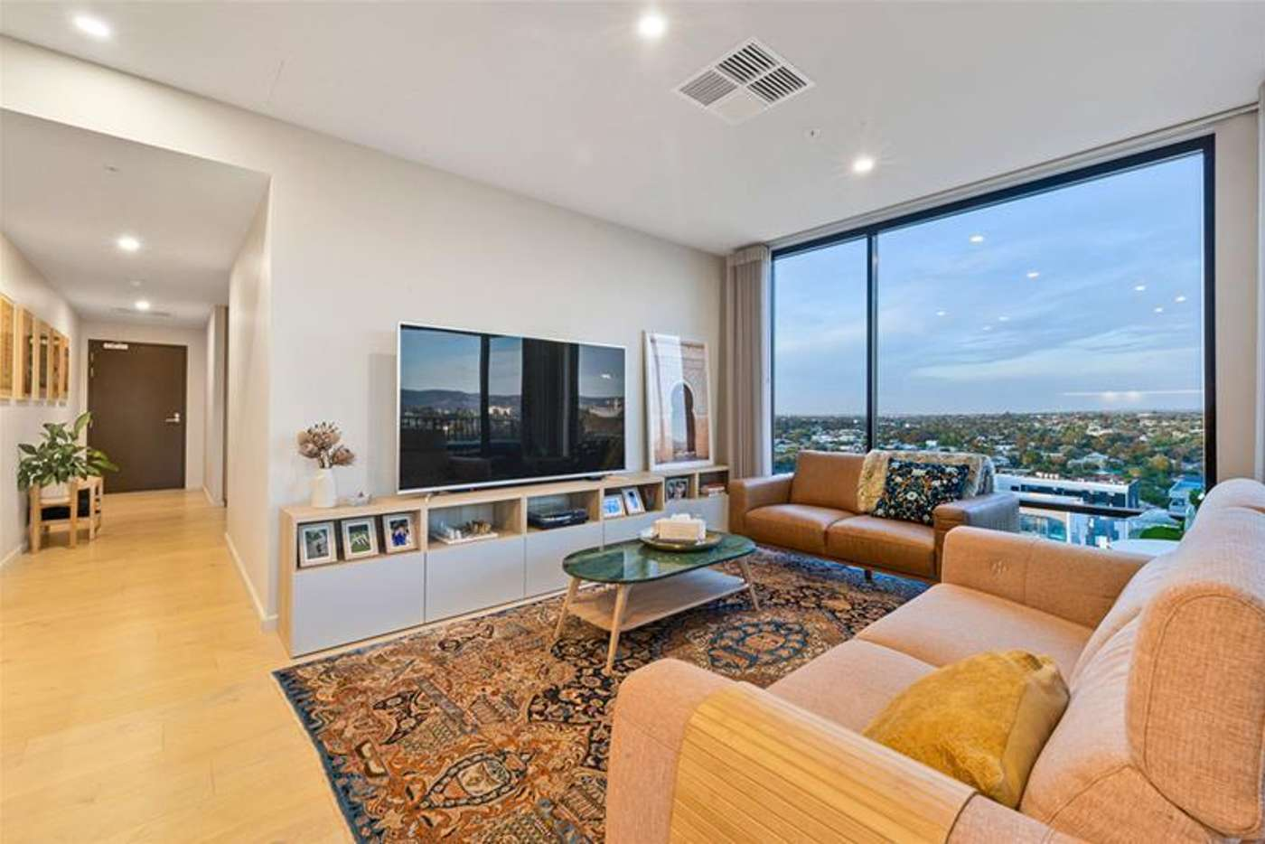 Fifth view of Homely apartment listing, 1102/10 Park Terrace, Bowden SA 5007