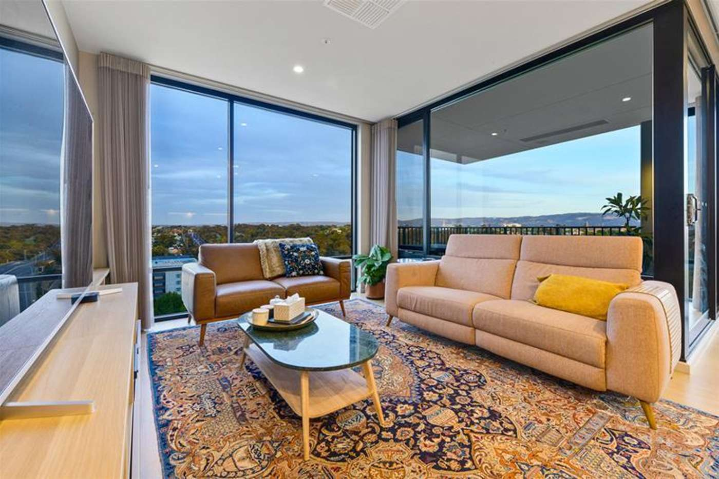 Sixth view of Homely apartment listing, 1102/10 Park Terrace, Bowden SA 5007