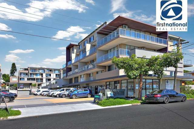 118/50 Asquith St & 79-87 Beaconsfield Street, Silverwater NSW 2128