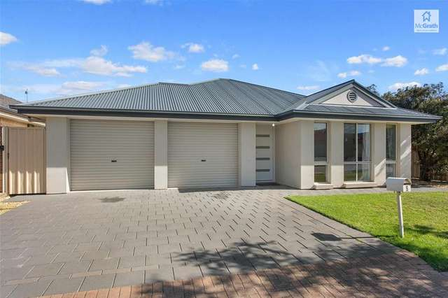 9 Coast Guard Road, Seaford Meadows SA 5169