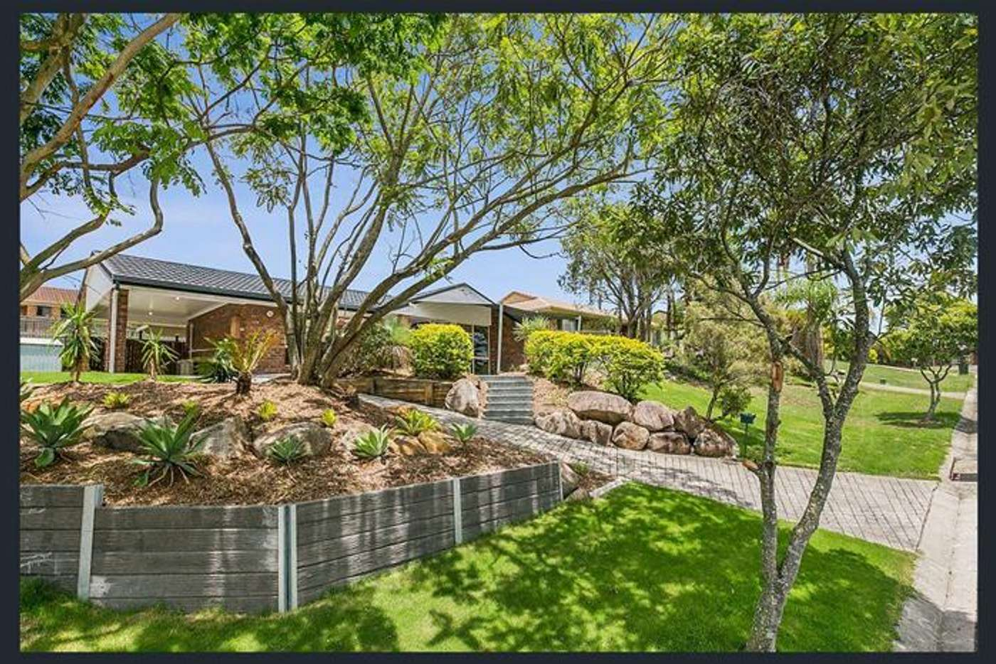 Main view of Homely house listing, 5 Glenalwyn Street, Holland Park QLD 4121