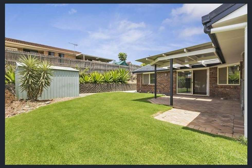 Second view of Homely house listing, 5 Glenalwyn Street, Holland Park QLD 4121