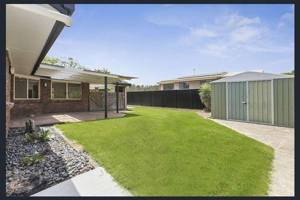 Fifth view of Homely house listing, 5 Glenalwyn Street, Holland Park QLD 4121