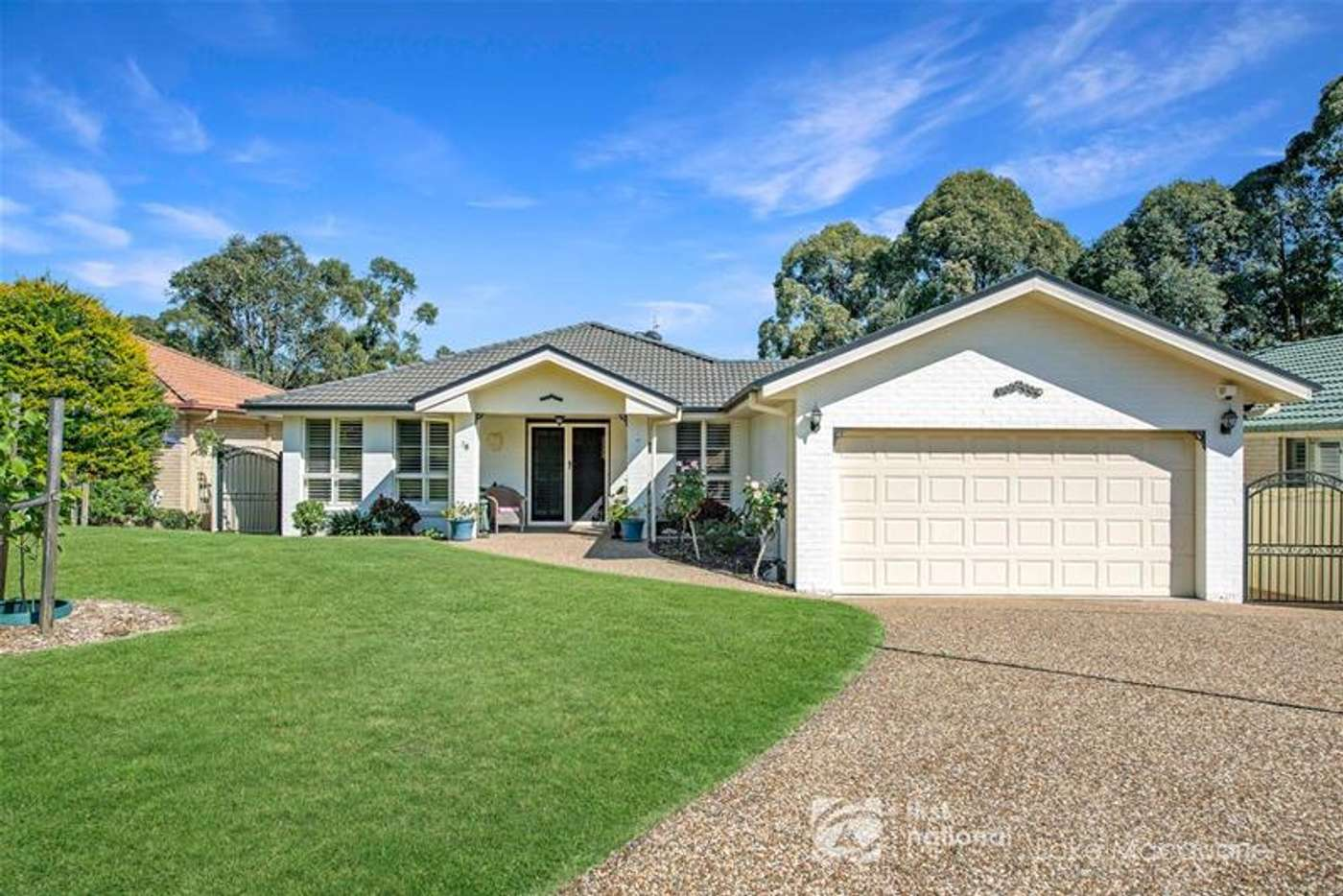Main view of Homely house listing, 28 Condor Circuit, Lambton NSW 2299