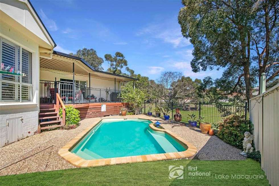 Fourth view of Homely house listing, 28 Condor Circuit, Lambton NSW 2299