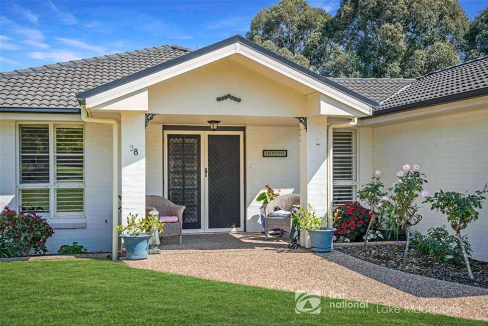 Fifth view of Homely house listing, 28 Condor Circuit, Lambton NSW 2299