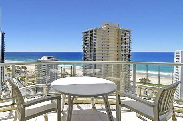 1704/3400 Gold Coast Highway, Surfers Paradise QLD 4217