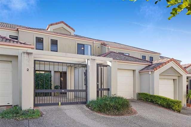 """The Peak"" 267 Ashmore Road"