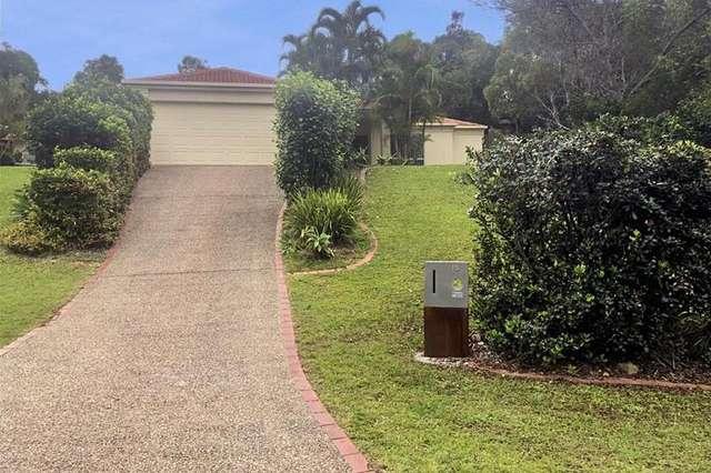 15 Hertford Crescent, Mudgeeraba QLD 4213