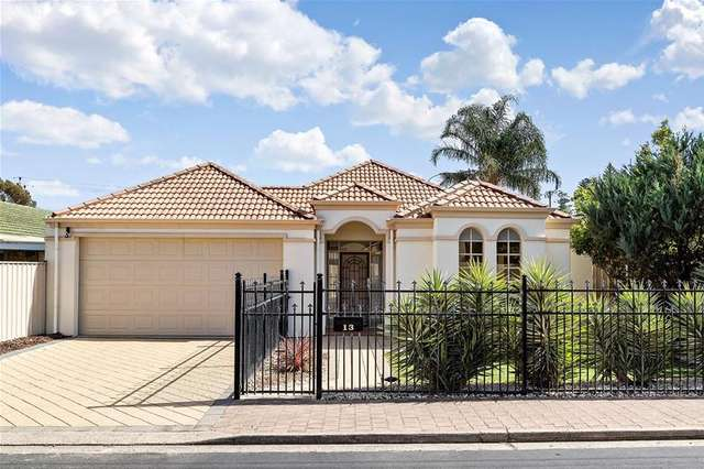 13 Boundary Road, Glenelg South SA 5045
