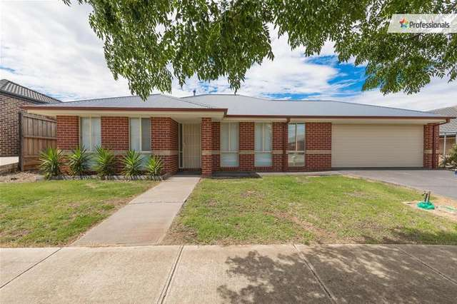 12 Vasaliki Court, Melton West VIC 3337