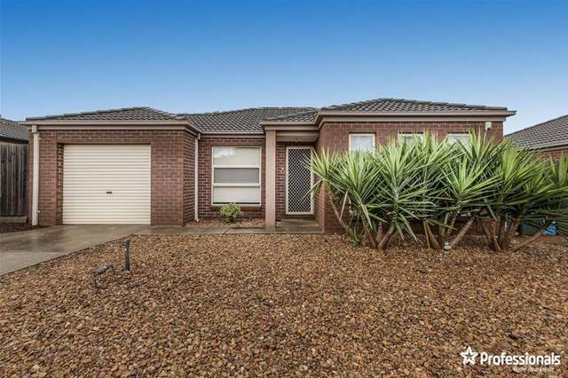 27/20-22 Roslyn Park Drive, Melton West VIC 3337