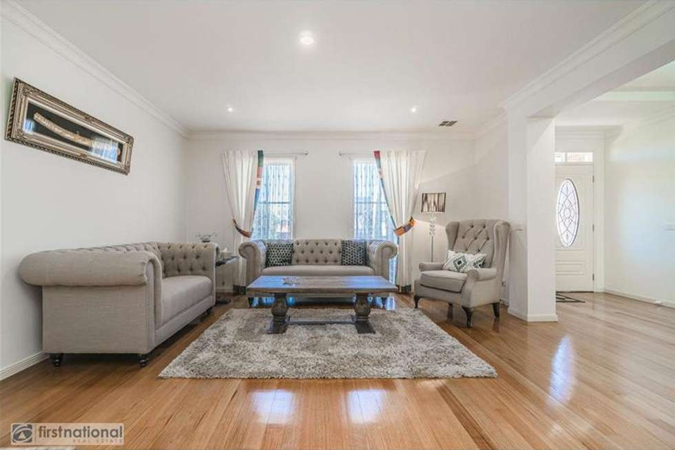 Fourth view of Homely house listing, 12 Thomas Street, Roxburgh Park VIC 3064