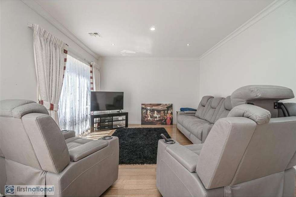 Fifth view of Homely house listing, 12 Thomas Street, Roxburgh Park VIC 3064