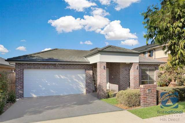 59 Hastings Street, The Ponds NSW 2769